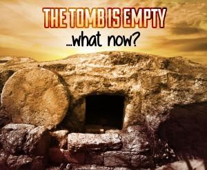 tomb is empty youtube playlist thumbnail
