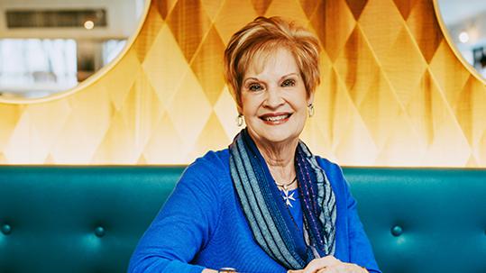 Pastor Ann Spears
